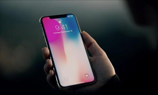 Ini Biaya yang Diperlukan untuk Membuat Satu Unit Iphone X