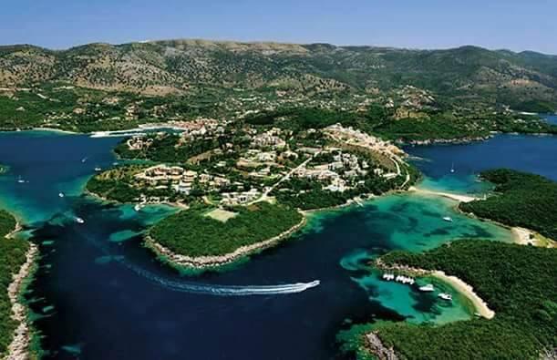 Θεσπρωτία: Ούτε σταγόνα νερού το 3ήμερο στα τουριστικά Σύβοτα