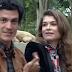 """Alinne Moraes e Mateus Solano pedem continuação de """"Viver a Vida"""" a Manoel Carlos"""