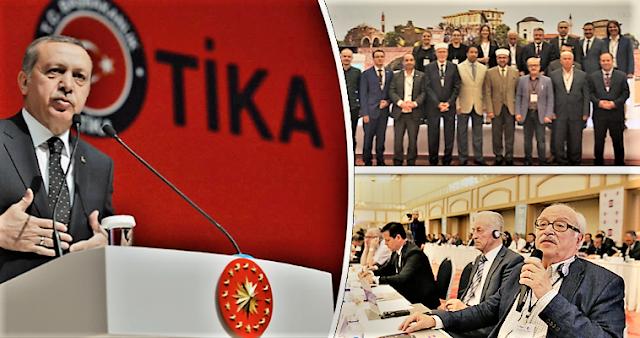 Ανοίγουν οι κερκόπορτες για τουρκική διείσδυση στη Θράκη