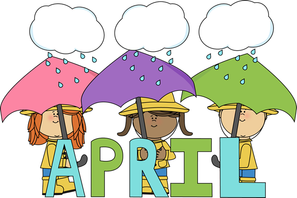 Cuttlebug Mania: April Showers Challenge