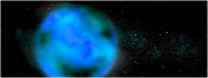 objeto interestelar A-2017-U1