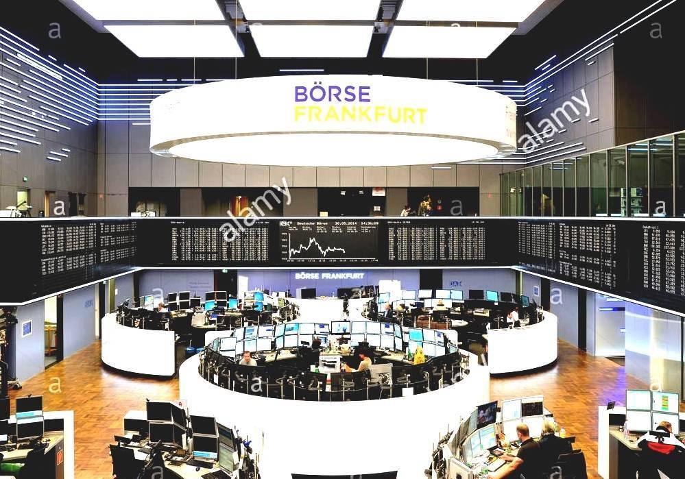 german stock market trading hours
