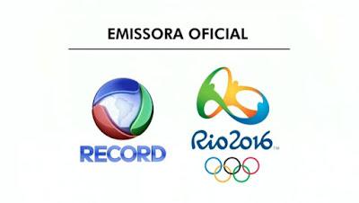 Resultado de imagem para jogos olimpicos record