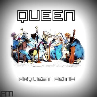 Queen - Arquest Remixes
