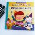 Lecture du dimanche: Dafné, Bec Sucré - livre pour enfant-