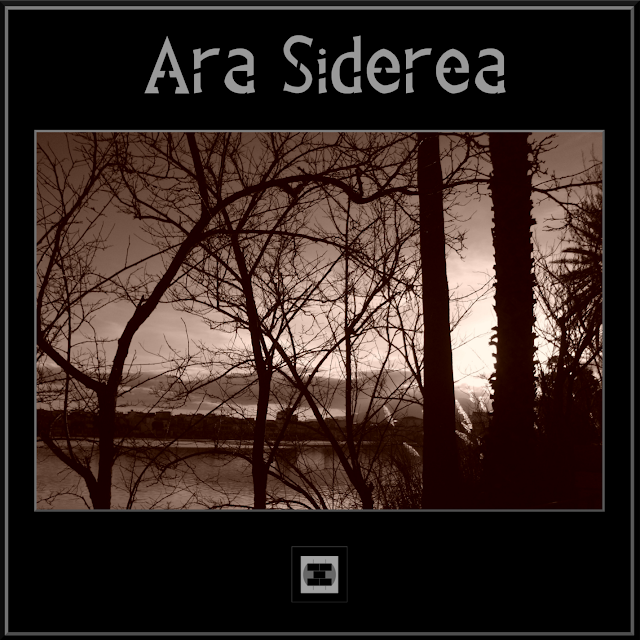 You can buy this album on: www.amazon.it/Ara-Siderea/dp/B01MR9DIOY