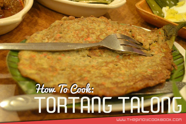 How To Cook Tortang Talong Eggplant Omelette Easily Simple Homemade Recipe Gerry's Grill Dencio's Max's Tutorial Ingredients Paano Magluto