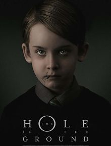 Sinopsis pemain genre Film The Hole in the Ground (2019)