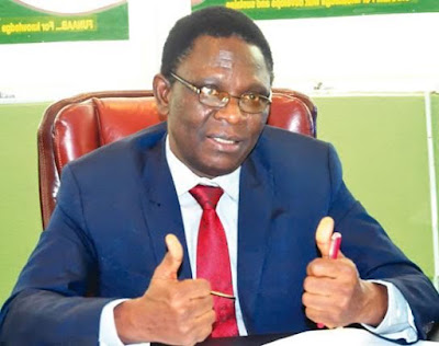 N800m fraud: FUNAAB Vice Chancellor, others refund N6.5m to EFCC
