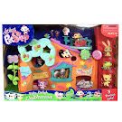 Littlest Pet Shop Large Playset Rabbit (#531) Pet