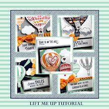 February 2017 Lift Me Up Tutorial