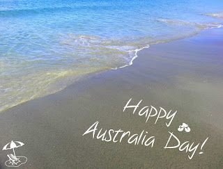 Australia Independence day e-cards pictures free download
