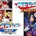 MEGA MAN - Capcom annonce la sortie de legacy collection et legacy collection 2 sur Nintendo Switch