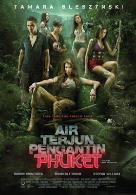 Film Air Terjun Pengantin Phuket (2013)