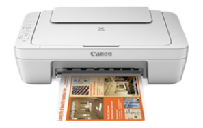 Canon Pixma MG2940 Driver Download - Windows - Mac - Linux