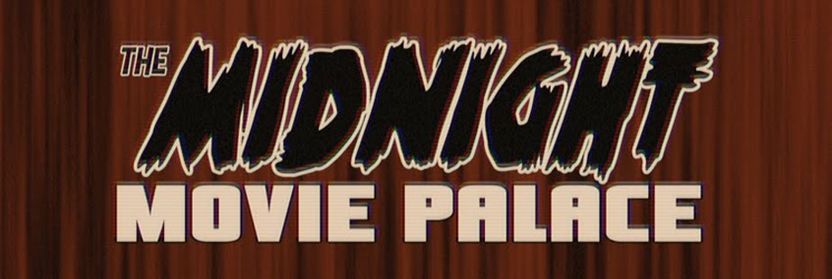 The Midnight Movie Palace