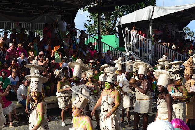 guyane, carnaval, kourou, miettes de vie, fête, musique