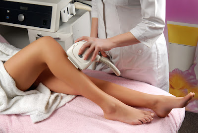 Laser Hair Reduction Services at Kaya Skin Clinic