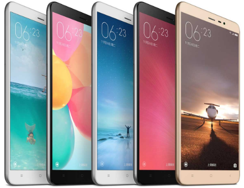 82 Daftar HP Xiaomi lengkap Harga dan Spesifikasinya terbaru 2018