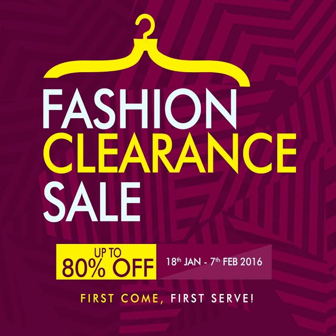 8d2de4d5c6e JUMIA Fashion Clearance Sale - Fashion Rehab