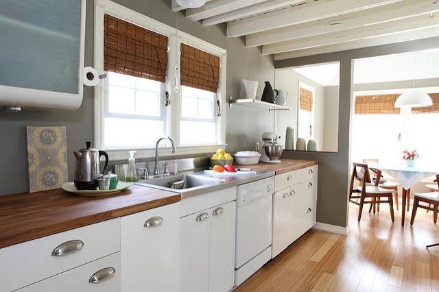 Landhaus Blog Wandfarben Fur Die Landhausstil Kuche Ideen Fur Die