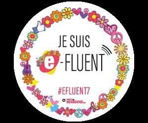 Logo E-fluent 2018