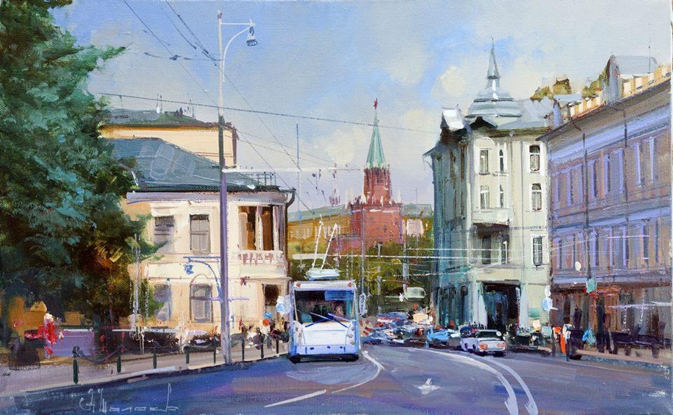 Alexey  Shalaev   D  D    D   D  A D  D   D     D A D   D    D   D   D    Tutt Art