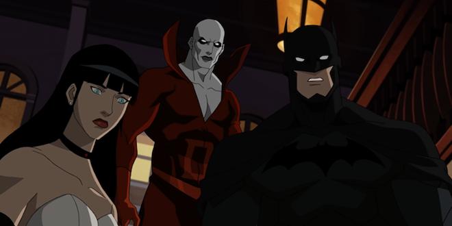 Injustice 2 terá pacote com Liga da Justiça Sombria!