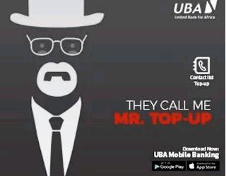 uba online banking app