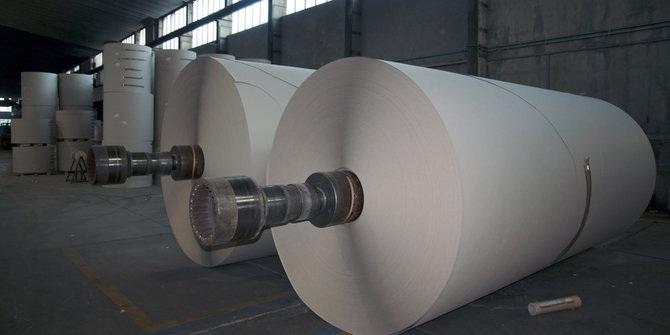 Manufaktur kertas kerajinan APP Mencapai 200 Banyak pada 2015 e7e4252f52