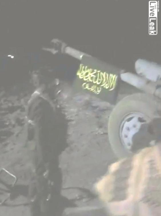 Brown Moses Blog: An Examination Of Videos Claiming Liwa Al-Islam