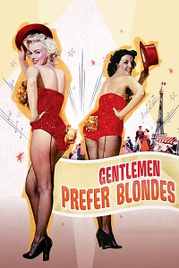 Watch Gentlemen Prefer Blondes Online Free in HD