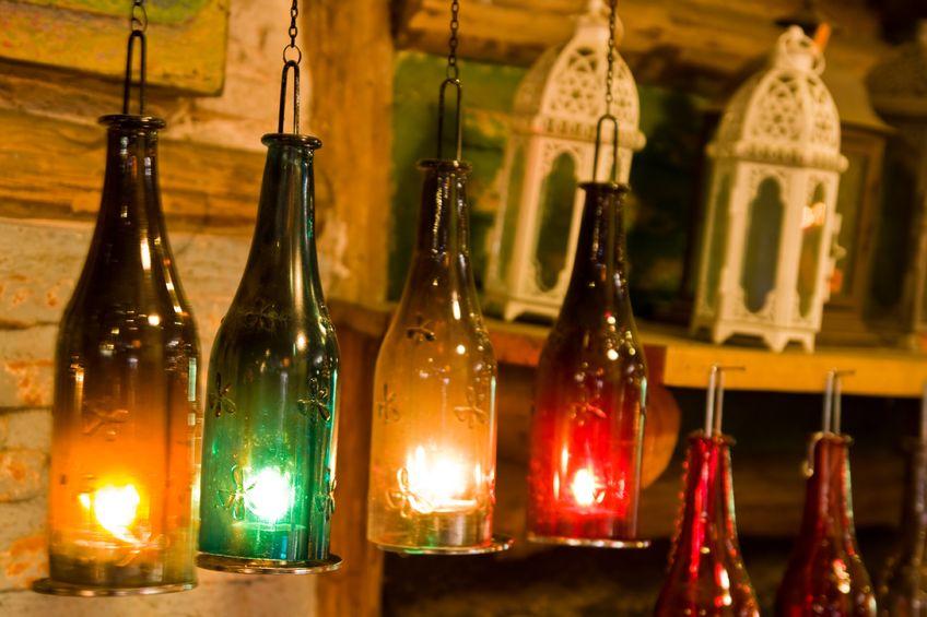 Top 10 Diwali Lights Decoration Ideas