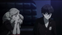 Persona 5 the Animation: The Day Breakers Episódio 0