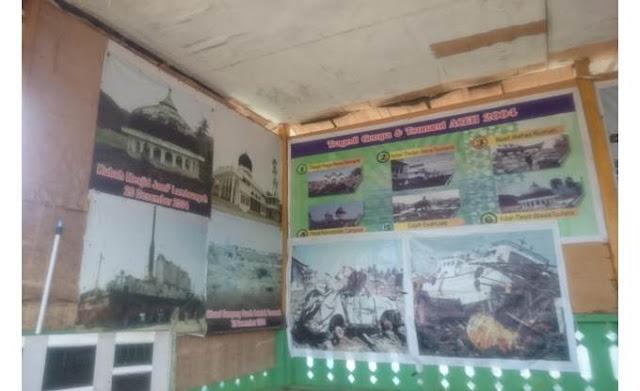 Gampong Gurah, Peukan Bada, Aceh Besar - Blog Mas Hendra