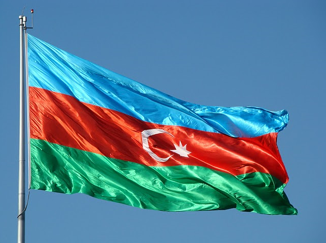 Indian Independence Day 3d Wallpapers Graafix Flag Of Azerbaijan