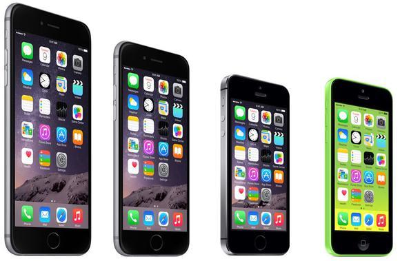 """أسعار هواتف iPhone """"الآيفون"""" في السوق الجزائرية"""