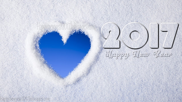 New Year 2017 Love Images HD - New Year 2017 New Love Images HD