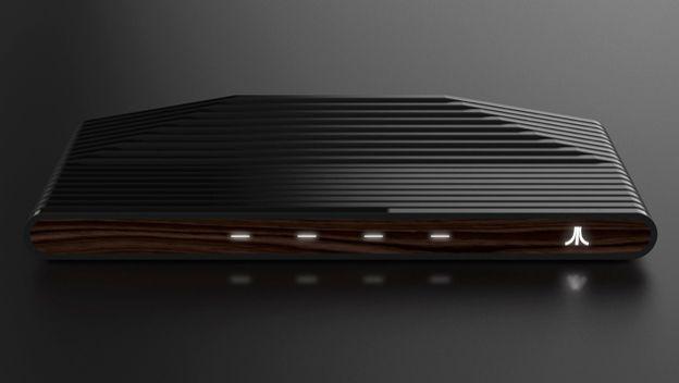 La nueva consola de Atari saldrá en 2018 a un precio de 300$