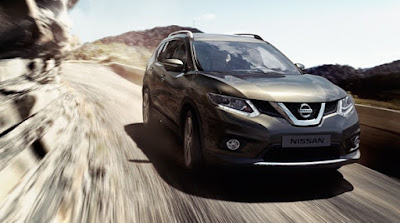 Performance Nissan X-Trail