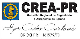 Registrado no CREA