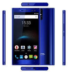 Spesifikasi Handphone Oukitel K3