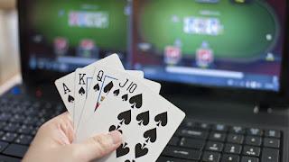 Aplikasi Judi Online Buat Situs Dewa Poker Uang Asli