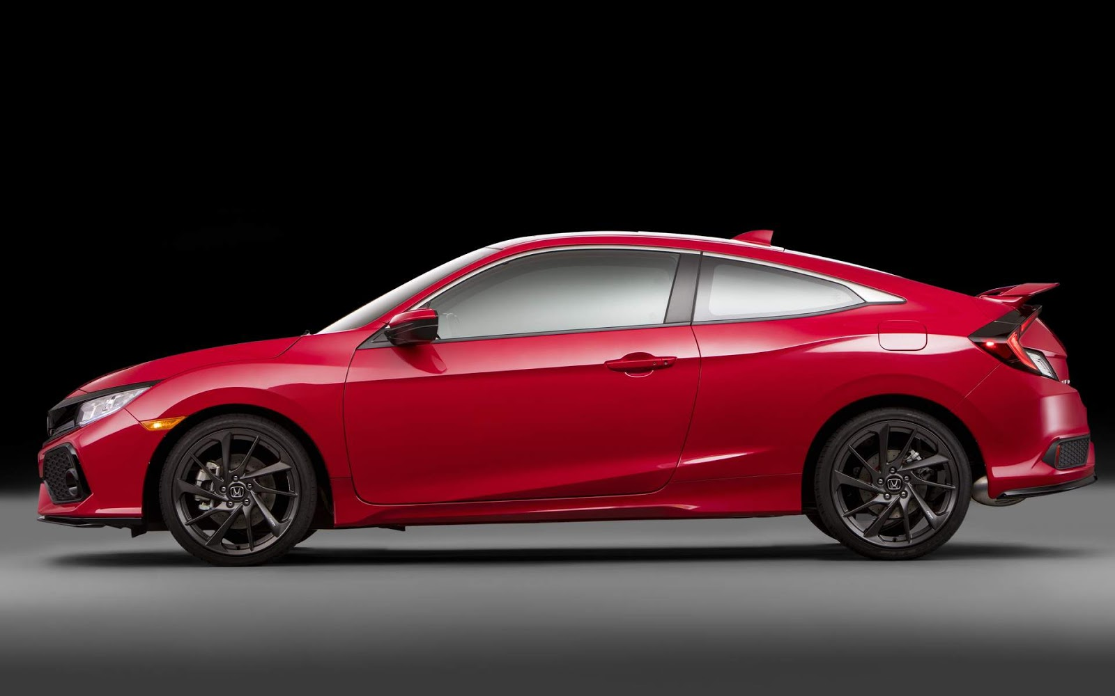 Honda civic si 2018 torque revelado motor v cio for 2018 honda civic si price