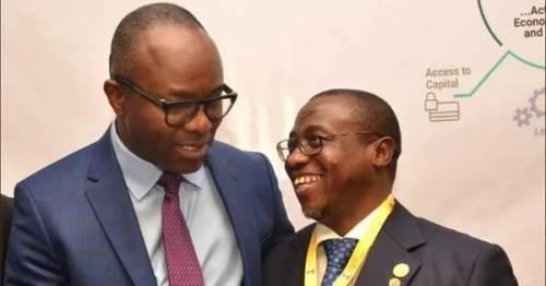 Kachikwu and Baru