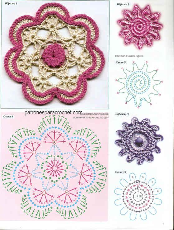 patrones-de-crochet-irandes