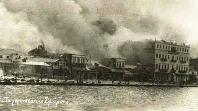14 Σεπτεμβρίου:Ημέρα Μνήμης της Γενοκτονίας της Μικράς Ασίας κάποιος «ειδικός» να γραψει ειδικό αφιέρωμα