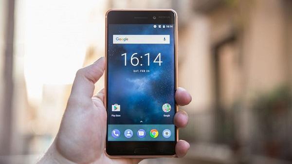 Harga Nokia 6 baru