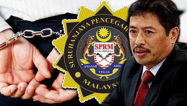 Cuba rasuah Sultan Ibrahim: `Serah diri hingga tempoh malam ini' – SPRM